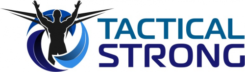 Company Logo For Tactical Strong'