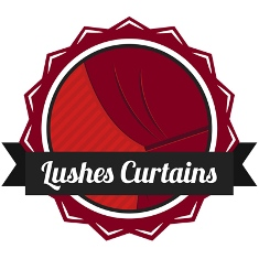 Lushes Curtains'