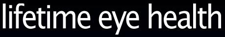 Company Logo For Lifetime Eye Health'