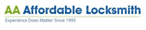 Company Logo For AA Affordable Locksmith'