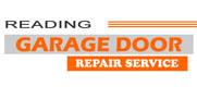 Company Logo For Garage Door Repair Reading'