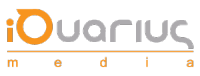 iQuarius Media Logo