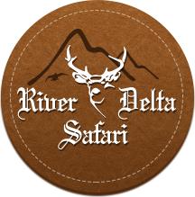Company Logo For River Delta Safari'