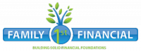 Family 1st Financial Logo