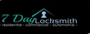 Company Logo For 7 Day Locksmith'