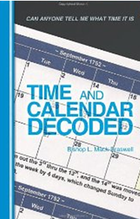 Time and Date De-Coded Cover