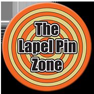 Lapel Pin Zone'