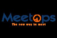 Meetops Logo