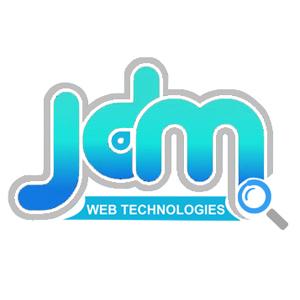 Company Logo For JDM Web Technologies'