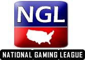 National Gaming League Logo