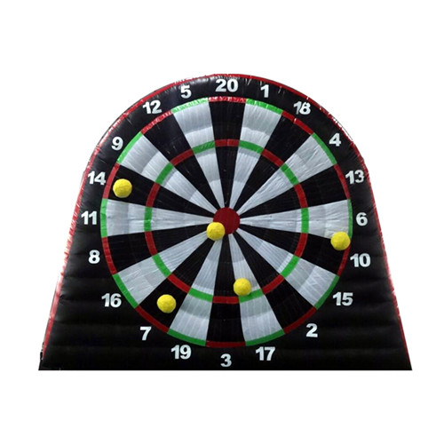 2016 Newest Giant Inflatable Football Darts $1,490.00'