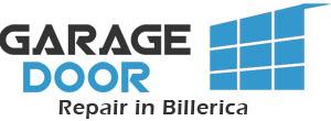 Company Logo For Garage Door Repair Billerica'