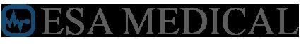 Company Logo For ESA Medical'