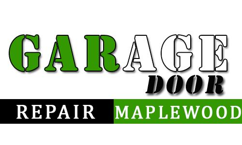 Company Logo For Garage Door Repair Maplewood'