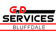 Company Logo For Garage Door Repair Bluffdale'