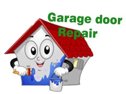 Company Logo For Aurora Door Repair Company'