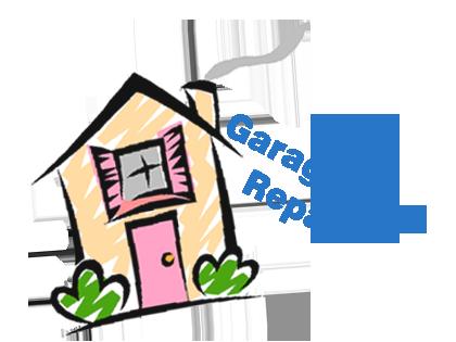 Company Logo For Aurora Garage Door Company'