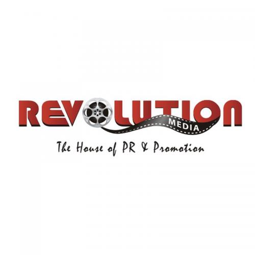 Company Logo For REVOLUTIONMEDIA'