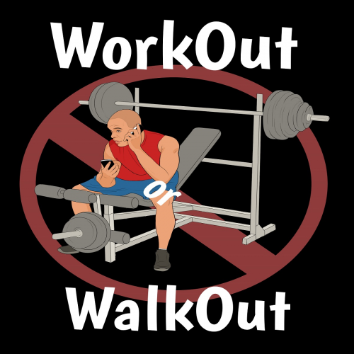 Workout or Walkout, Inc.'