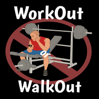 Workout or Walkout, Inc.