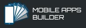 Company Logo For Mobile Apps Builder'