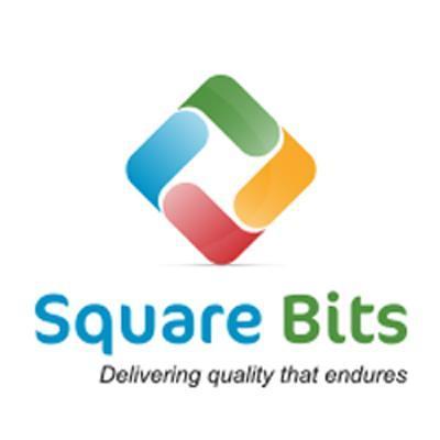 Company Logo For Square Bits Private limited'