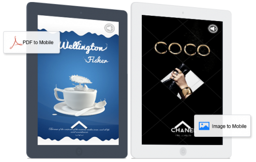 Mobissue Launches a Free Flipbook Software'