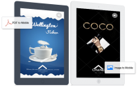 Mobissue Launches a Free Flipbook Software