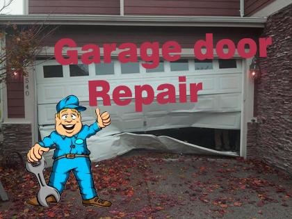 Company Logo For Expert Ventura Garage Door Services'