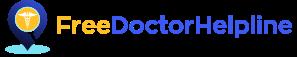 Company Logo For Free Doctor Helpline'