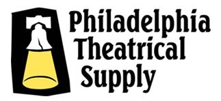 Company Logo For Philadelphia Theatrical Supply'