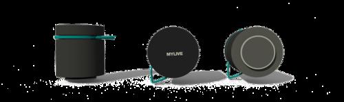 MyLive'