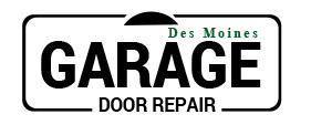 Company Logo For Garage Door Repair Des Moines'