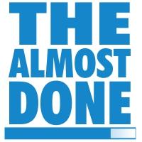 Company Logo For THEALMOSTDONE.com'