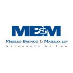 Company Logo For Maiello, Brungo & Maiello, LLP'