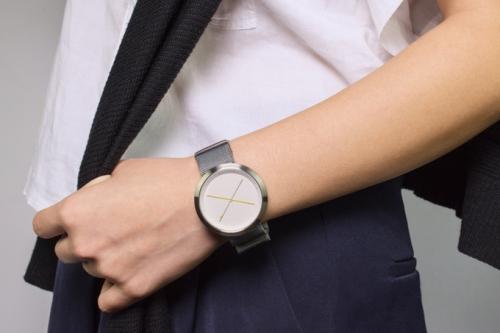 VOORT One - Redefining The Modern Wrist Watch'