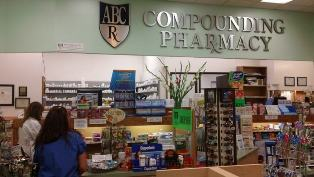 ABC Compounding Pharmacy'