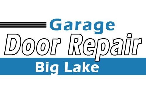 Company Logo For Garage Door Repair Big Lake'