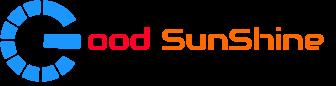 Company Logo For Good Sunshine'