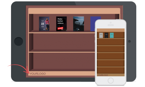 Mobissue: Flipping Book Can be the Best Expression of Brand'