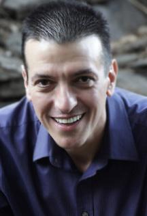 Author Michael Jones'
