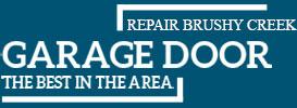 Company Logo For Garage Door Repair Brushy Creek'