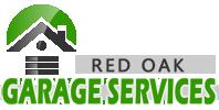 Company Logo For Garage Door Repair Red Oak'