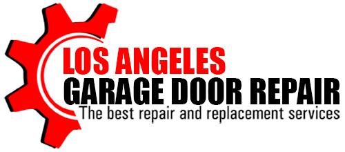 Company Logo For Garage Door Repair Los Angeles'