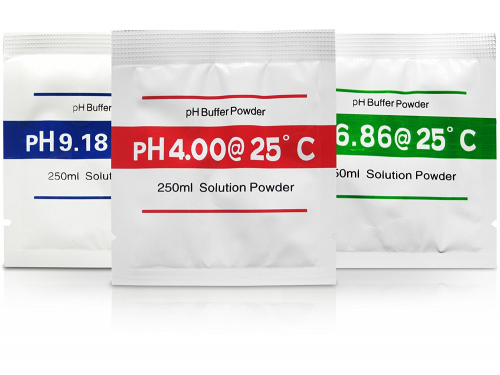 Ph Buffer Powder'