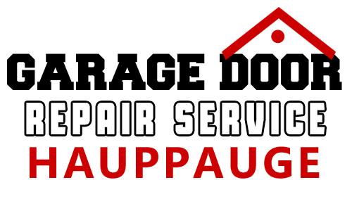 Company Logo For Garage Door Repair Hauppauge'