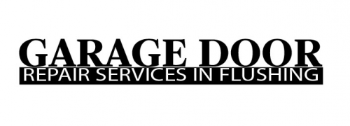 Company Logo For Flushing Garage Door Repair'
