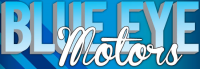 Blue Eye Motors Logo