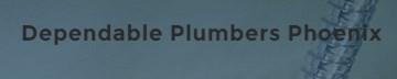 Company Logo For Dependable Plumbers Phoenix'