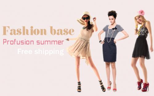 summer dresses'